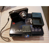 Camara Panasonic Lumix Fh2
