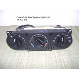Control Aa Ford Explorer 2002 4.6l V8 Aut 4x4