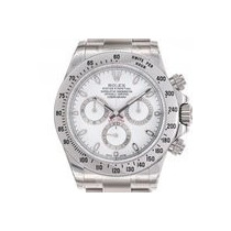 Rolex Daytona Cosmograph Stahl Automatik Chronograph Oyster