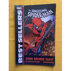 The Amazing Spider-man - One More Days Best Sellers