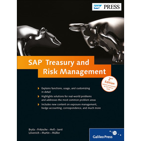 Libro Sap Treasury And Risk Management