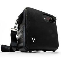 Bocina Bluetooth Karaoke Vorago Ksp-400 Control Y Microfono