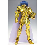 Saint Seiya Myth Cloth De Saint Cloth Oro Saga De Géminis F
