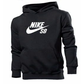Blusa Moleton Nike Sb - Moletom Casaco De Frio Marca Famosa