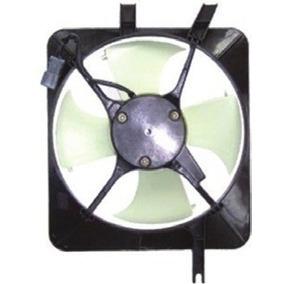 Helice + Motor + Defletor Do Radiador Do Ar Honda Crv 2.0 16