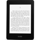E-reader Kindle Paperwhite, Wi-fi, 4gb Preto Ao0456