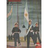 Revista Mundo Deportivo * Escuela Naval * Año 1950 N° 64