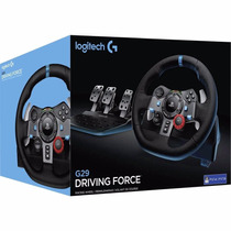 Volante Force Racing G29 Ps3-ps4 Logitech Hay Stock!!