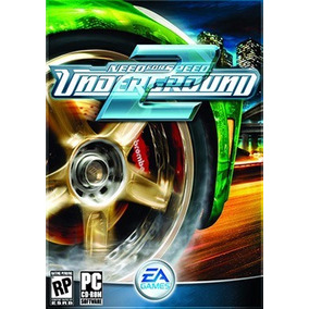 Need For Speed Underground 2 Pc Completo Em Português