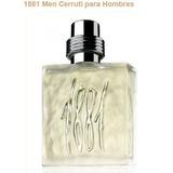 Perfume 1881 Men Cerruti- 100ml