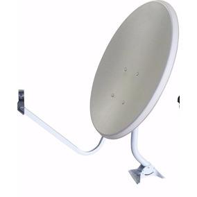 Antena Offset De 60 Cm Banda Ku Medialink