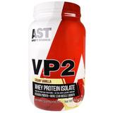 Vp2 Ast - Original - Embalagem Nova Usa - Melhor Whey