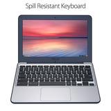 Asus Chromebook C202sa-ys02 11.6 Robustecida Y Resistente A