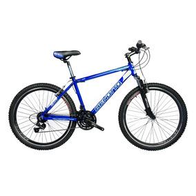 Bicicleta Todo Terreno Benotto 30-30 Rin 26 Shimano Gw