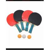 Set De Ping Pong Starter
