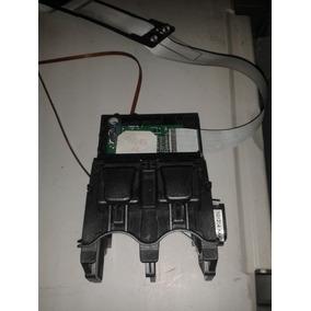 Porta Cartuchos Carro De Impresora 92 93