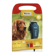 Maquina Para Cortar Pelo Para Mascotas Wahl U Clip Accesorio