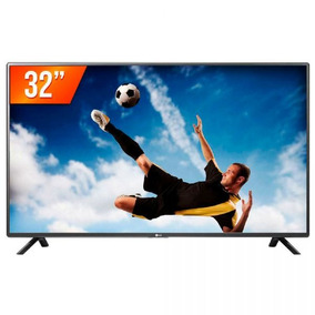 Tv 32 Lg Hdtv 32lw300c, Preto, Usb, Hdmi - Onofre Agora