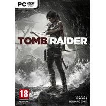 Tomb Raider 2013 - Original Steam - Pronta Entrega