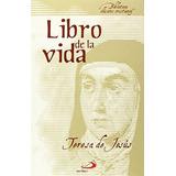 Libro De La Vida (biblioteca De Clásicos Cristianos); De Je
