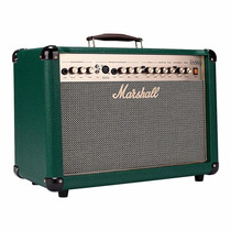 Amplificador Marshall As50dg Edición Limitada Green 50 Watts