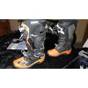 Botas Motocross Alpinestar Tech 7