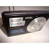 Camara Sony Dsc-w510 Como Nueva, Excelente Estado