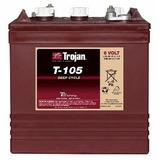 Trojan Roja T-105 Originales $ 3500 **(-829 -839- 9651 )**