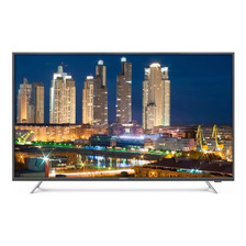 Smart Tv Led 50'' Ultra Hd 4k Noblex Dj50x6500 4603