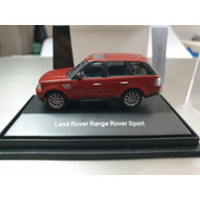 Auto Schuco Escal H0  Range Rover Sport