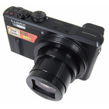 Panasonic Dmc-tz61 Lente Leica 24-720mm 18 Mp Wi Fi Gps
