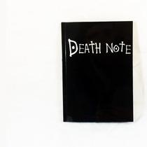 Caderno Da Morte Death Note - Regras Em Portugues