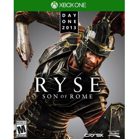 Ryse Xbox One Midia Digital Online