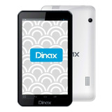 Tablet Dinax Beta 7 + Funda Microcase Monstruo Felicidades!