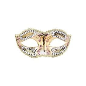 Disfraz, Tiffany Petite Eye Mask