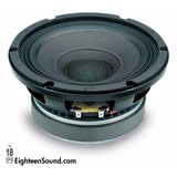 Medio Eighteen Sound 8m-400 8 Pulgadas 8 Ohm 350w
