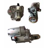 Motor Burro De Arranque Kia K2700