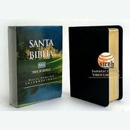 Santa Biblia Nvi Biblia De Bolsillo (rojo Oscuro)