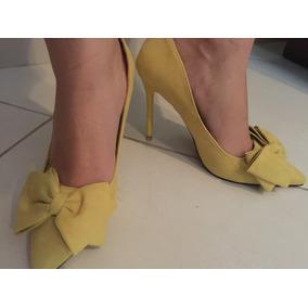 Sapato Scarpin Importado , Número 36