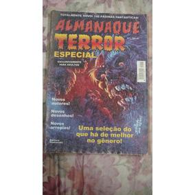 Almanaque Terror Especial
