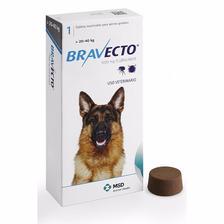 Bravecto 20 A 40kg * Envío Gratis A Todo Chile¡