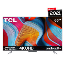 Smart Tv Tcl 65a547 4k Uhd Android Tv
