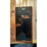 Touch Con Marco Sony M4 E2306