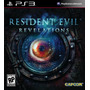 Pack Resident Evil Revelations 1y2 ( Edicion Digital Ps3 )