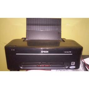Impresora Epson T22 Se Vende Completa