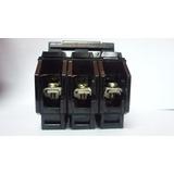 Breaker Thqc 3x15a / 220v General Electric Original