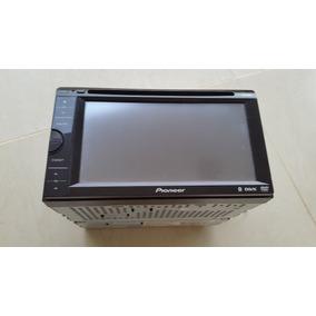 Pioneer Reproductor Pantalla Dvd Avh-265bt Usb Bluetooth Mp3