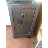 Caja Fuerte Marca Field Safe Usada 100x56x50
