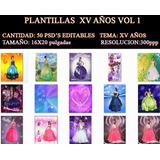 50 Fondos Fantasia Psd Coleccion Fondos Fantasia Xv Vol1