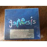 Genesis - Box Set Discografía Estudio 1976 A 1982 - Sellado